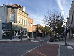 Greenville retirement communities