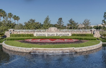 Orange Park - Fleming Island retirement communities