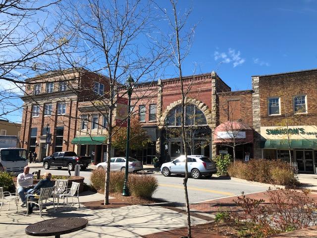 Hendersonville retirement communities