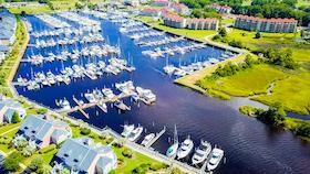 Little River retirement communities