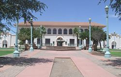 Casa Grande retirement communities