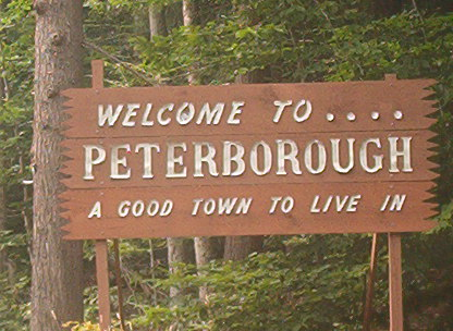 Peterborough retirement communities