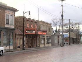 Grand Rapids retirement communities