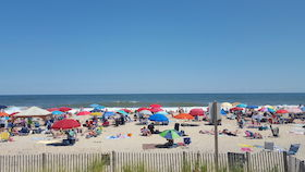 Bethany Beach retirement communities