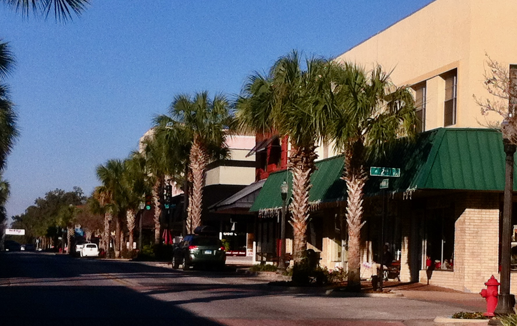 Leesburg-FL