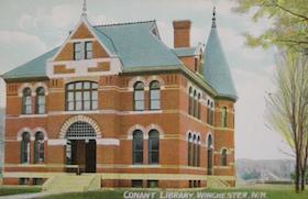 Winchester retirement communities