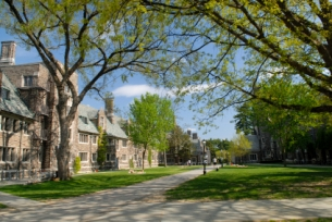 Princeton retirement communities