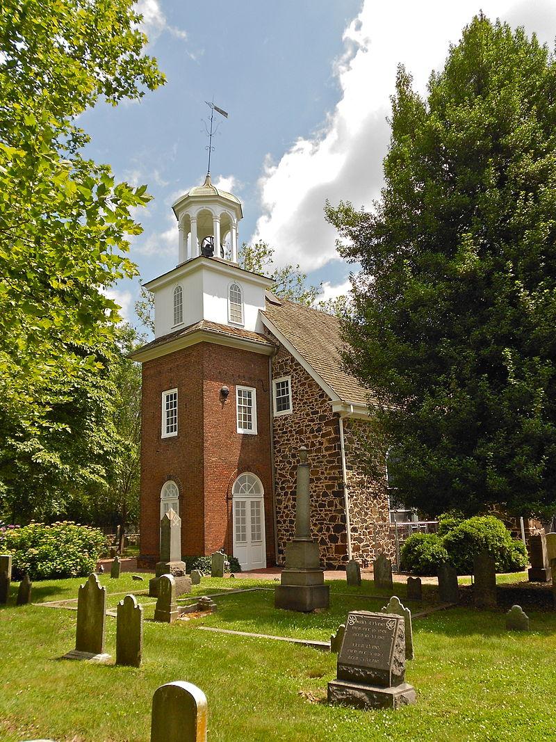 Wilmington-DE retirement communities
