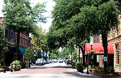 Sumter retirement communities