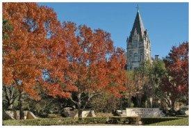 Georgetown-TX retirement communities