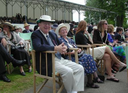 Henley-on-Thames retirement communities
