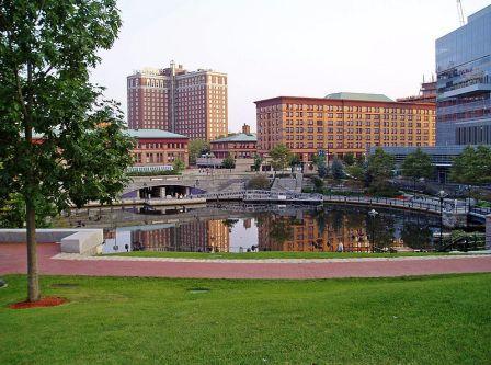 Providence retirement communities