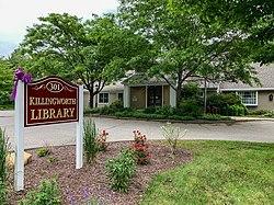 Killingworth retirement communities