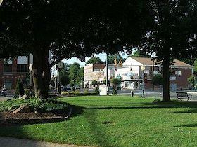 Southington retirement communities