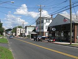 Terryville retirement communities