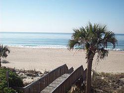 Ocean Isle Beach retirement communities