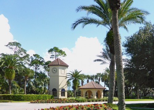 Palm Coast retirement communities