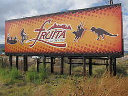 Fruita retirement communities