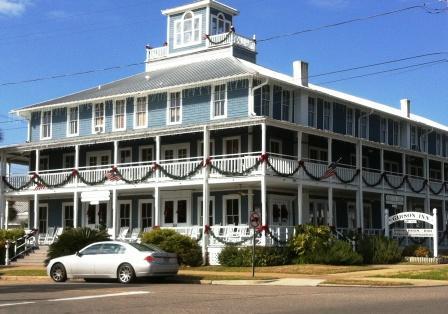 Apalachicola retirement communities
