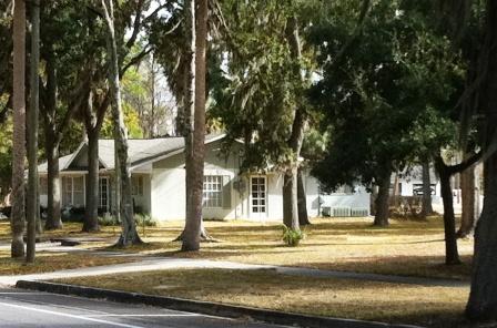 Homosassa retirement communities