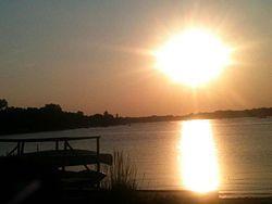 Crystal Lake retirement communities