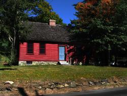 Orange retirement communities