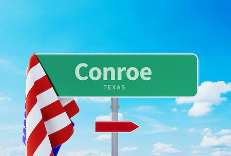 Conroe