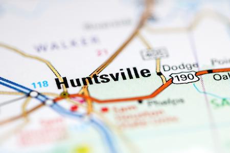 Huntsville retirement communities
