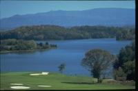 Tellico Lake, Tenn