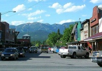 Whitefish MT