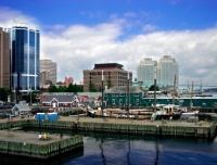 Retire In Halifax CANADA