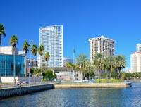 the boardwalk in Daytona Beach