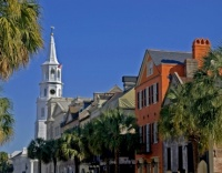 Charleston SC - a great retirement community
