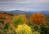 Fall in New Hampshire is spectacular