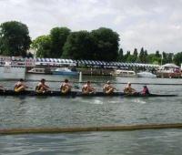 Regatta at Henley