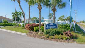 Retire In Fort Myers Florida
