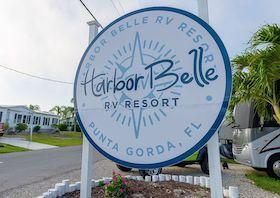 Harbor Belle