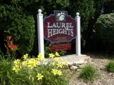 Laurel Heights by JENSEN communities