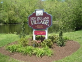 New England Village by JENSEN communities