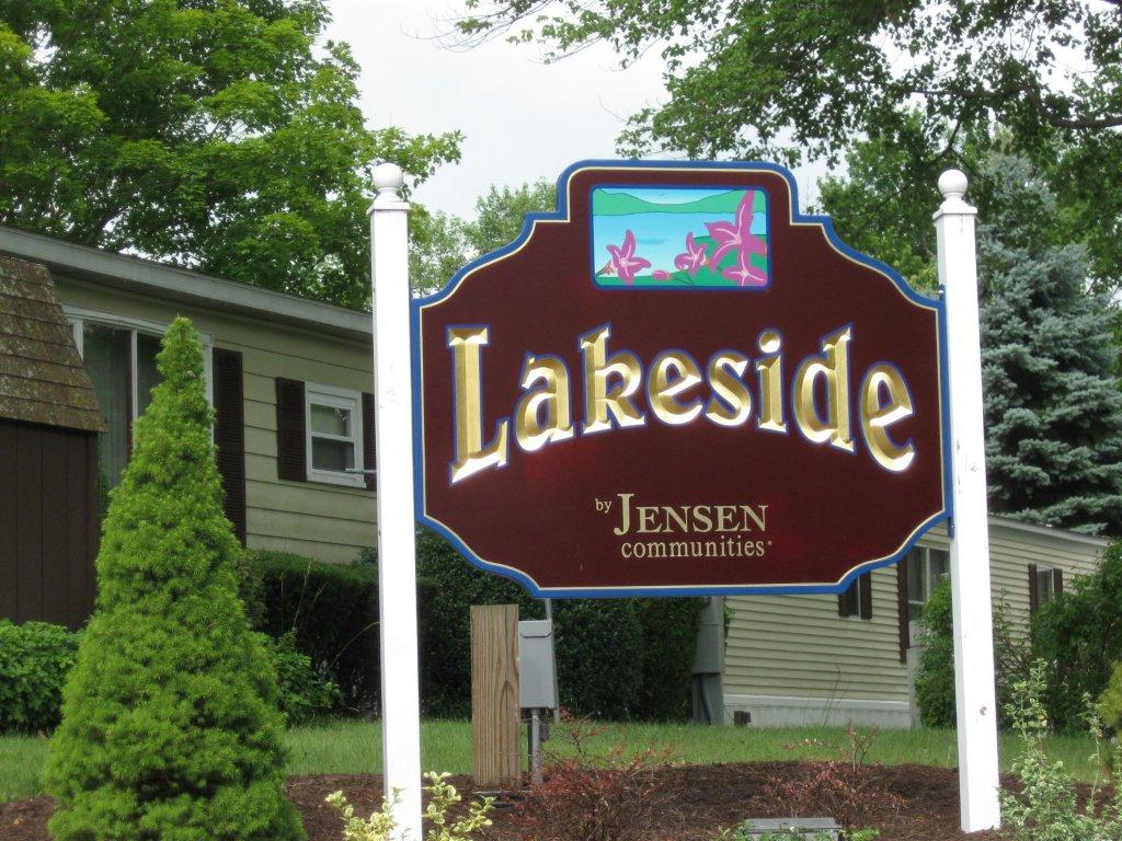 Lakeside by JENSEN communities