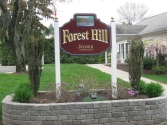 Forest Hill by JENSEN communities