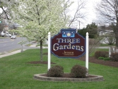 Three Gardens by JENSEN communities