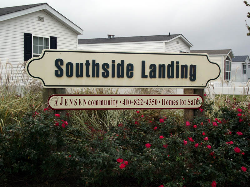Southside Landing by JENSEN communities