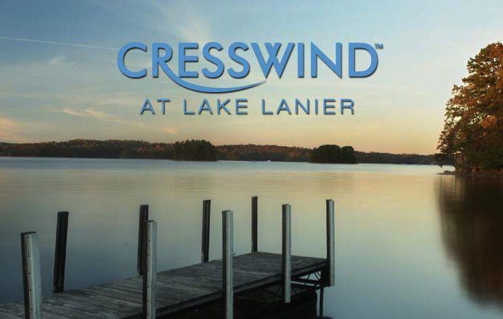 Cresswind at Lake Lanier