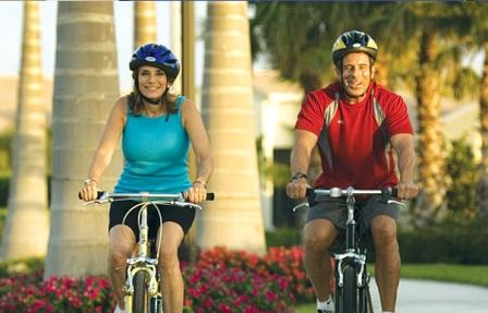 tampa active adult community