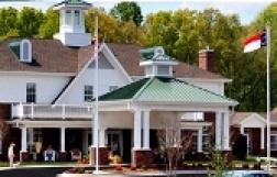 Homestead Hills 55 Active Adult Community