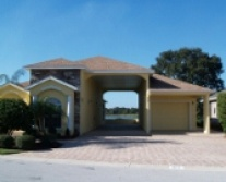 Mount Olive Shores North 55 Active Adult Community
