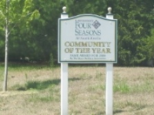 Four Seasons At South Knolls 55 Active Adult Community