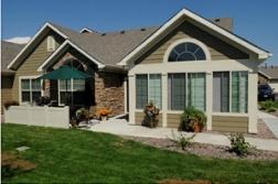 Villas at Pleasant Valley