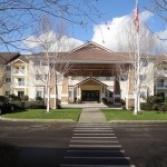 Evergreen Apartments Salem Ohio